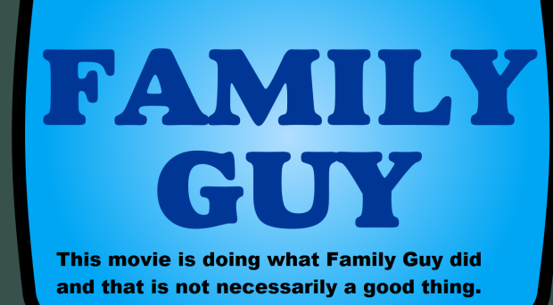family guy this blog needs movies
