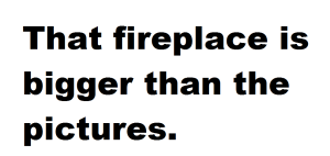 fireplace this blog needs movies