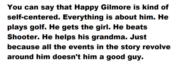 happy gilmore1 this blog needs movies