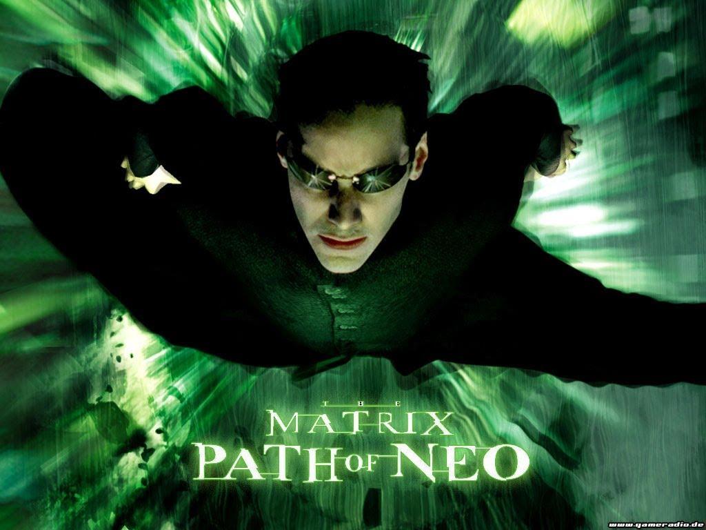 matrix this blog needs movies