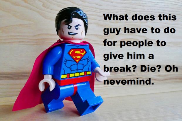 supermanlego this blog needs movies