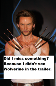 wolverine this blog needs movies