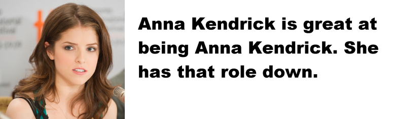 anna kendrick this blog needs movies