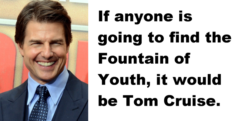 tom cruise this blog needs movies
