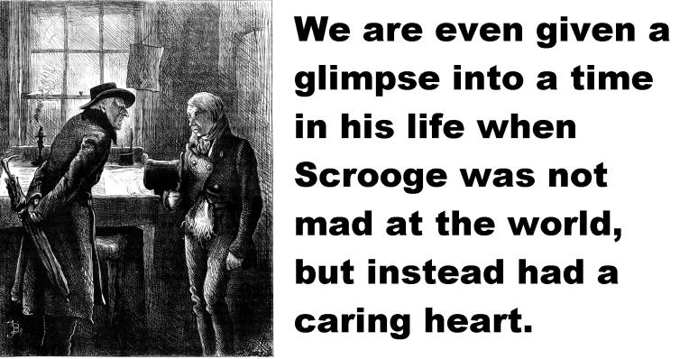 scrooge life this blog needs movies