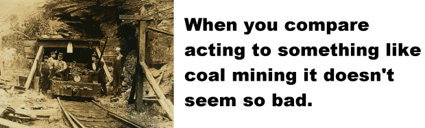 coal mining this blog needs movies