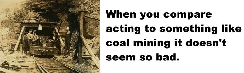 coal mining this blog needs movies