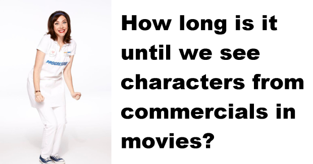 commercials this blog needs movies