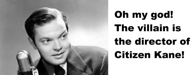 orson welles this blog needs movies