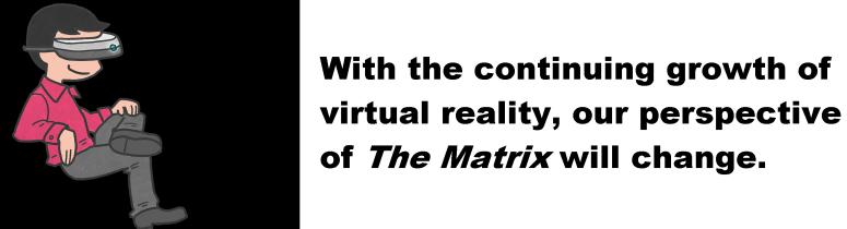 virtual reality this blog needs movies