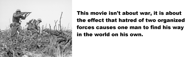 war this blog needs movies