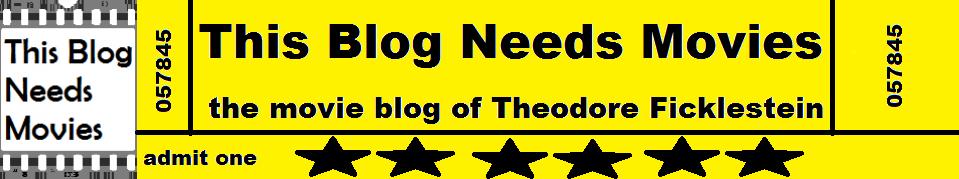 This Blog Needs Movies