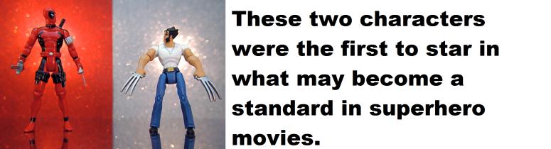 logan this blog needs movies